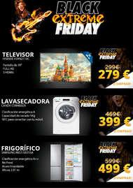 Black Extreme Friday