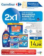 Ofertas de Carrefour, Compra dos unidades y ahorra en la segunda