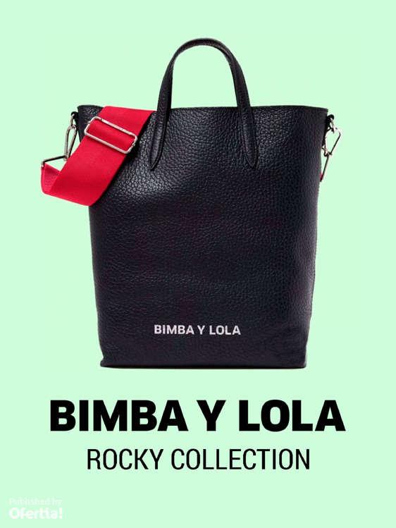 Ofertas de Bimba & Lola, Rocky Collection