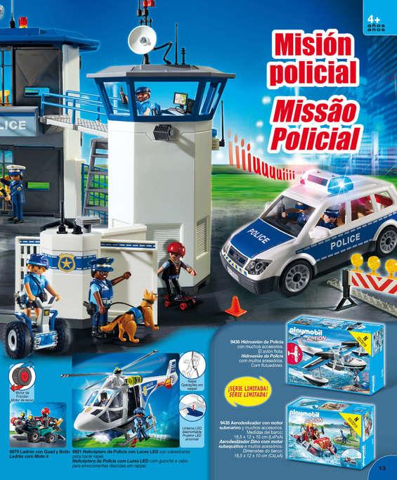 Ofertas de Playmobil, The Movie 2019