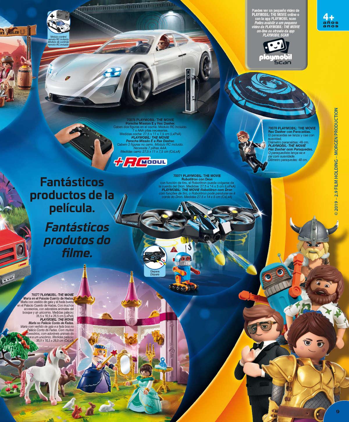 En Barato Compostela De Playmobil Ofertia Santiago Comprar f6yYg7b