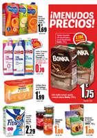 Ofertas de Supermercados Unide, ¡Menudos precios!