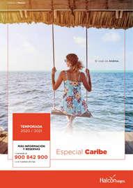 Especial Caribe 2020-2021