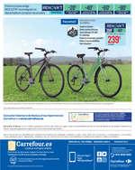 Ofertas de Carrefour, Digues hola a l'estiu