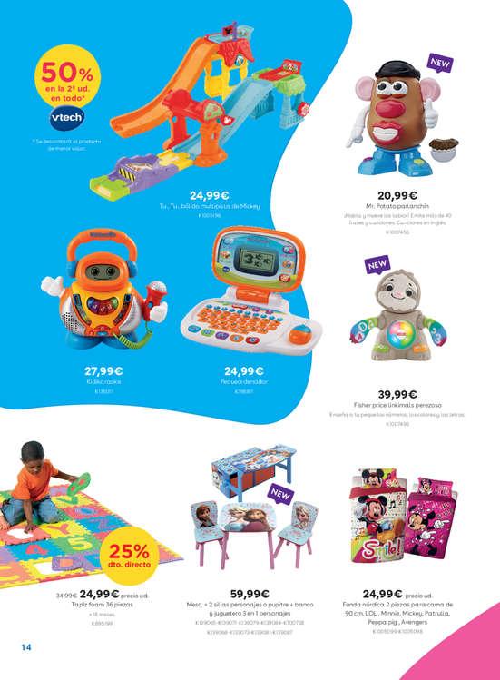 """Ofertas de Toys """"R"""" Us, 28 Aniversario - ¡Y que juegues mucho más!"""