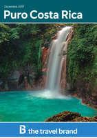 Ofertas de Barceló Viajes, Puro Costa Rica