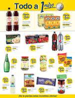 Ofertas de Supermercados Plaza, Súper Oferta
