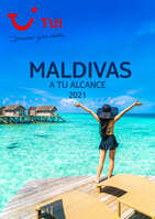 Ofertas de Linea Tours, Maldivas a tu alcance