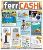 Ofertas de FerrCASH, Verano