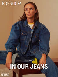 In our jeans