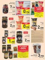 Ofertas de Carrefour, Productos de Castilla y León. El sabor de lo nuestro
