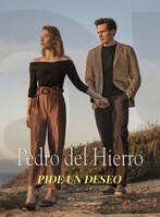 Ofertas de Pedro del Hierro, Pide un deseo