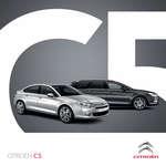 Ofertas de Citroën, Citroën C5