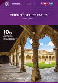 Circuitos culturales 2020