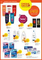 Ofertas de Supermercados Charter, Entra en calor
