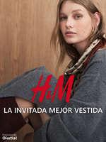 Ofertas de H&M, La invitada mejor vestida