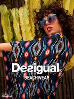 Ofertas de Desigual, Beachwear