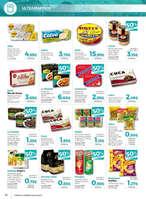 Ofertas de Supermercados Hiber, Ofertas