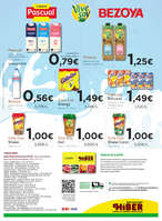 Ofertas de Supermercados Hiber, Supermercado hiber