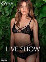 Ofertas de Etam, Live Show