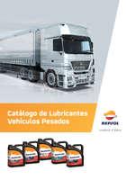 Ofertas de Repsol, Lubricantes vehículos pesados