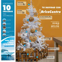 Tu Navidad con BricoCentro - Salamanca