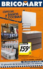 Baños y cocinas - Sevilla