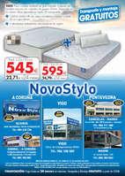 Ofertas de Novo Stylo, NovoStylo