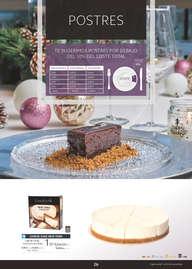 Comidas y cenas navideñas