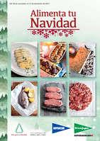 Ofertas de Hipercor, Alimenta tu Navidad