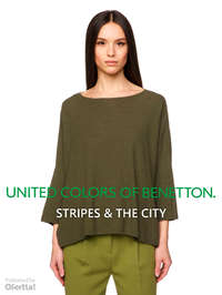 Stripes & the city