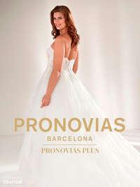 Pronovias Plus
