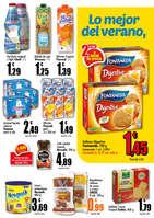 Ofertas de Supermercados Unide, Lo mejor del verano, lo tienes aquí