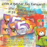 gasta tus eurojacs
