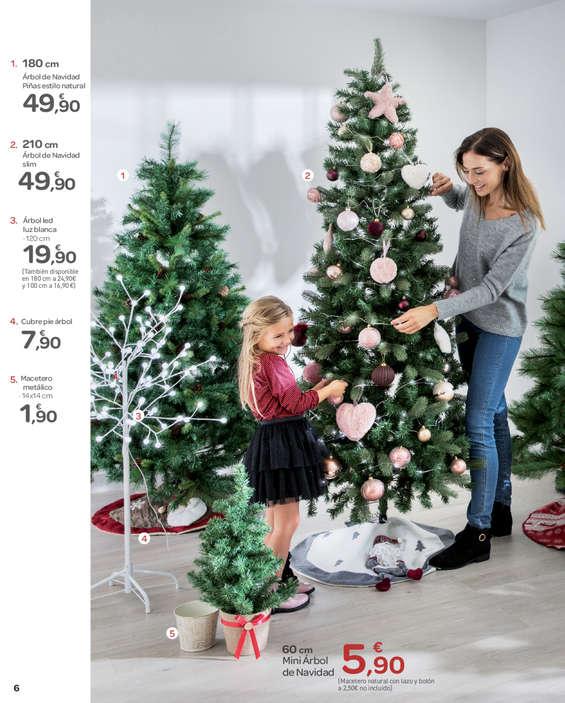 Ofertas de Carrefour, Decorar tu Navidad, nuestro mejor regalo