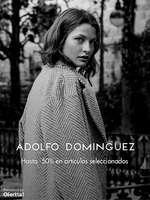 Ofertas de Adolfo Domínguez, Hasta -50% en artículos seleccionados
