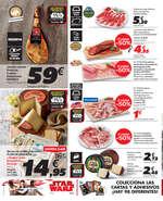 Ofertas de Carrefour, Productos a 1 €