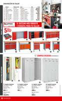 Ofertas de Bauhaus, Especial maquinaria