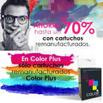 Ofertas de Color Plus, Colorplus