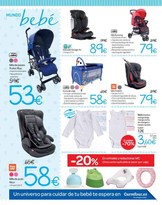 Comprar Muebles y complementos bebé barato en A Coruña - Ofertia