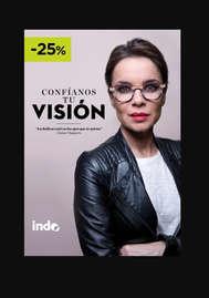 Confíanos tu visión