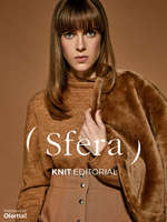 Ofertas de ( Sfera ), Knit Editorial