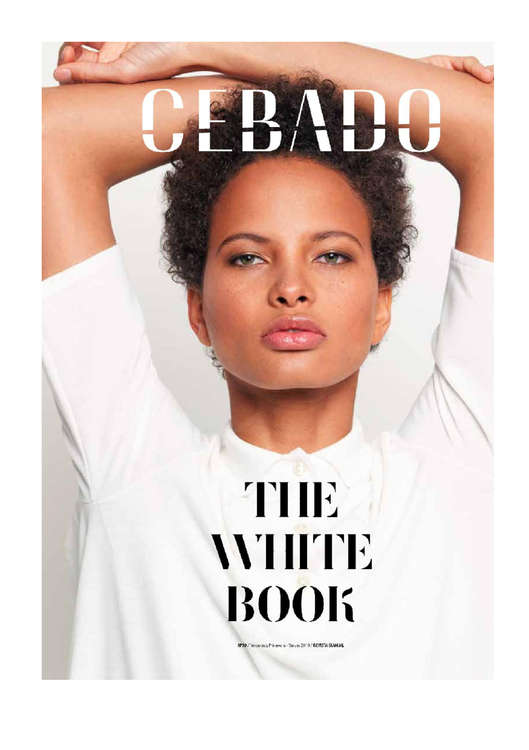 Ofertas de Cebado, The White Book