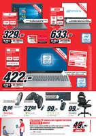 Ofertas de Media Markt, Financiación 0% hasta en 20 meses