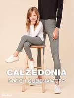 Ofertas de Calzedonia, Match que enamora