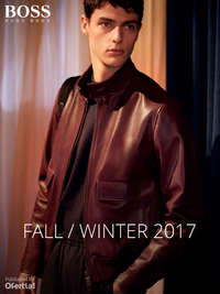 Fall Winter 2017