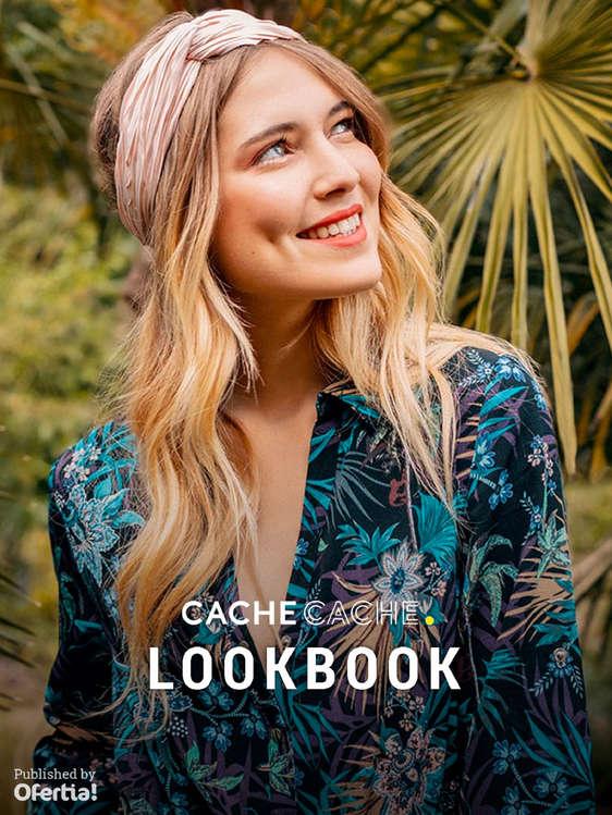 Ofertas de Cache Cache, Lookbook