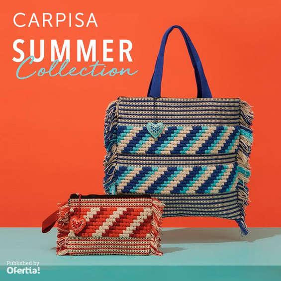Ofertas de Carpisa, Summer Collection