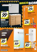 Bricomart ofertas cat logo y folletos ofertia - Muebles bravo murillo ...