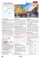 Ofertas de Eroski Viajes, Circuitos por Europa 2019